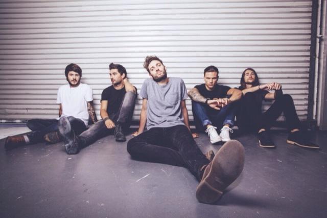 You me at six - Cavalier Youth promo